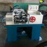 滚丝机全自动液压滚丝机z28-40型滚丝机