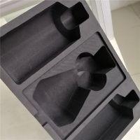 EVA弧形雕刻成型/浮雕EVA一体成型酒盒