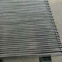 防静电不锈钢输送机网带非标定制 乾德质量为本 欢迎订购