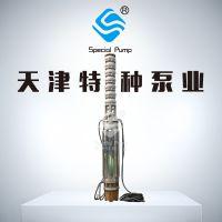 特泵不锈钢QHR热水泵销售
