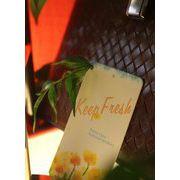 佳尼斯KeepFresh防霉卡用于产品预防发霉