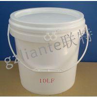 10L涂料桶/防水涂料桶/彩色涂料桶/包装涂料桶/易拉涂料桶