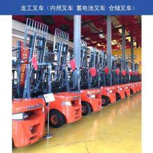 龙工3.8吨柴油叉车济南专卖 个体户用叉车出租使用划算