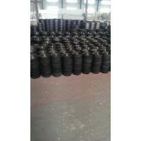 钢板压制直径120风机叶轮轮毂铸铁轴头优质厂家光宇空调设备厂