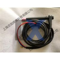 上海直销-水冷500A氩弧焊枪WP-27 自动焊把焊焊接设备配件