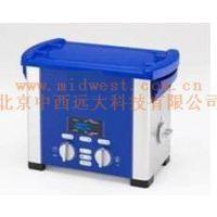 中西 (HLL特价)超声波清洗器(进口 艾尔玛) 型号:GZ19/P120H库号:M391160