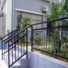 市政隔离带护栏 工地锌钢围栏价格 常用锌钢围栏规格