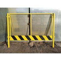 肥西工地基坑围栏网(1.2m*3 m) 安全栏杆