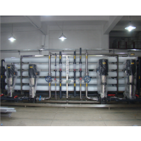 【海德能水处理】30吨反渗透设备包达标 山东嘉鸿水处理