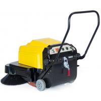 拓威克手推式扫地机 | 电动扫地机 | 电动清扫车
