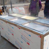 淮阴市做油皮机的机器 瑞诚热销腐竹油皮机 高效率好口味