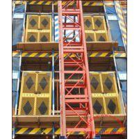 广东省hysw施工电梯防护门电梯洞口安全门 欢迎定制hy-193
