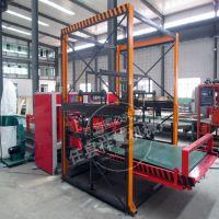 全自动铺板机 板厂铺板机多少钱一台