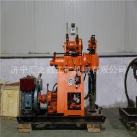 液压勘探钻机济宁汇之鑫供应水井钻机 XY-1岩心水井钻机 总有一款适合你