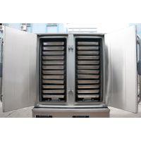 方宁三门海鲜蒸柜 大功率商用蒸柜 万能电磁蒸箱价格