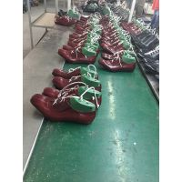 佛山市南海多亿鞋业有限公司