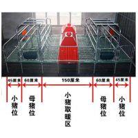 养猪户新建猪场如何选购母猪产床产床 猪用围栏