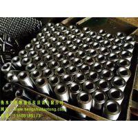 12-40直螺纹钢筋连接套筒/河北衡水亚博厂家供货