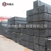 现货供应方管 Q345B方管 镀锌方管 矩形方管 大口径厚壁方管