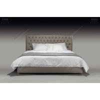 意大利新古典进口家具CASAMILANO品牌卧室客厅双人床沙发茶几