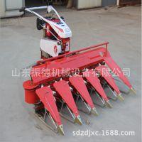 厂家直销小麦收割机 秸秆 稻草收获机 双驱小型割晒机价格