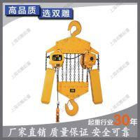 厂家直销 宝雕 15吨固定挂钩式电动葫芦 15t日式环链电动葫芦