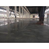 东莞厂房地板硬化处理-厚街水泥地硬化
