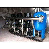 全自动不锈钢恒压供水设备定制