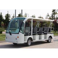 贵州贵阳电动观光车玛西尔DN-14F,厂家直销