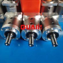 苏州AE160行星减速机,精密伺服减速机,弹簧机、印刷机专用小型减速器