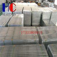 镀锌钢格板厂家_梅州市镀锌钢格板厂家_恒晨q235钢格栅板规格现货