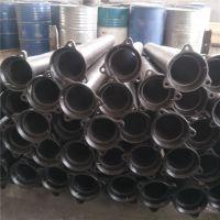 北京直销 铸铁排水管 承插柔性 铸铁排水管管件 报价