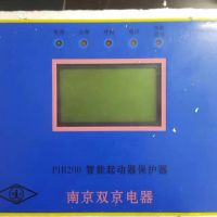 南京双京PIB120N智能可逆起动器保护器-正品出售