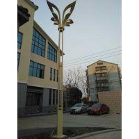 15米玉兰灯多少钱 新款玉兰灯厂家直销 江苏科尼荷花路灯