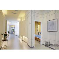 河南鹤壁市专科医院装修设计公司