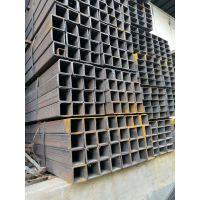 云南腾冲方管厂家直销 Q235B材质 200*200*8.0规格齐全