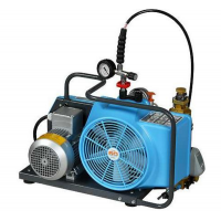 德国宝华BAUER呼吸器空气压缩充气机JUNIOR II-W-H
