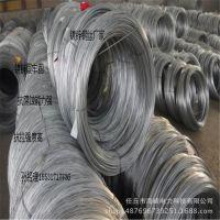 20年生产厂家供应葡萄架专用热镀锌钢丝2.4mm    搭架镀锌钢丝