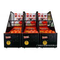 游艺设备篮球机挑战投球乐趣场地必备游戏机厂家