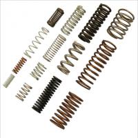 定做各类压缩弹簧 耐疲劳不锈钢弹簧厂 异形弹簧弹簧厂家定制