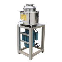 高速打猪肉丸的机器小型家用肉丸打浆机打猪肉丸鱼丸的机器