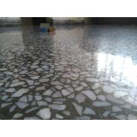 专业承接恩平市水磨石无尘硬化、水磨石抛光、固化地坪中佼佼者