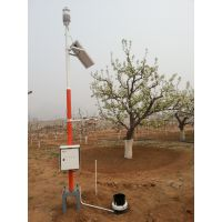 多要素自动气象站 气象监测系统 富奥通 X02
