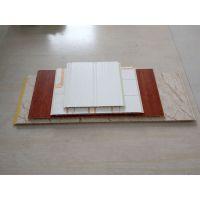 沐头堂竹木纤维板 集成墙板 快装板 生态木