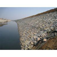 西藏河道改造石笼网 鑫隆石笼网厂专业生产基地