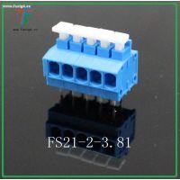 弹簧式PCB接线端子260