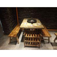 倍斯特热销简约现代地方特色餐厅实木椅中国风古典长条凳厂家定制