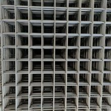 焊接304不锈钢网板6毫米丝径50毫米孔径不锈钢网片