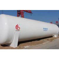 LNG低温天然气储罐供应,生产型号CFW-0.8-60