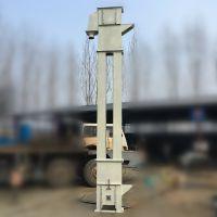 兴文机械供应各种规格斗提提升机 环链板链斗提输送机 皮带挖斗输送机